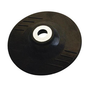 Ruwag Rubber Backing Pads (Size: 115mm & 180mm)-Kiloton Online Store