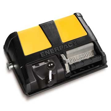 Enerpac XA-Series, Air Driven Hydraulic Foot Pumps-Kiloton Online Store