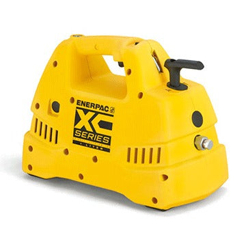 Enerpac XC-Series, Single Acting, Cordless Hydraulic Pumps-Kiloton Online Store