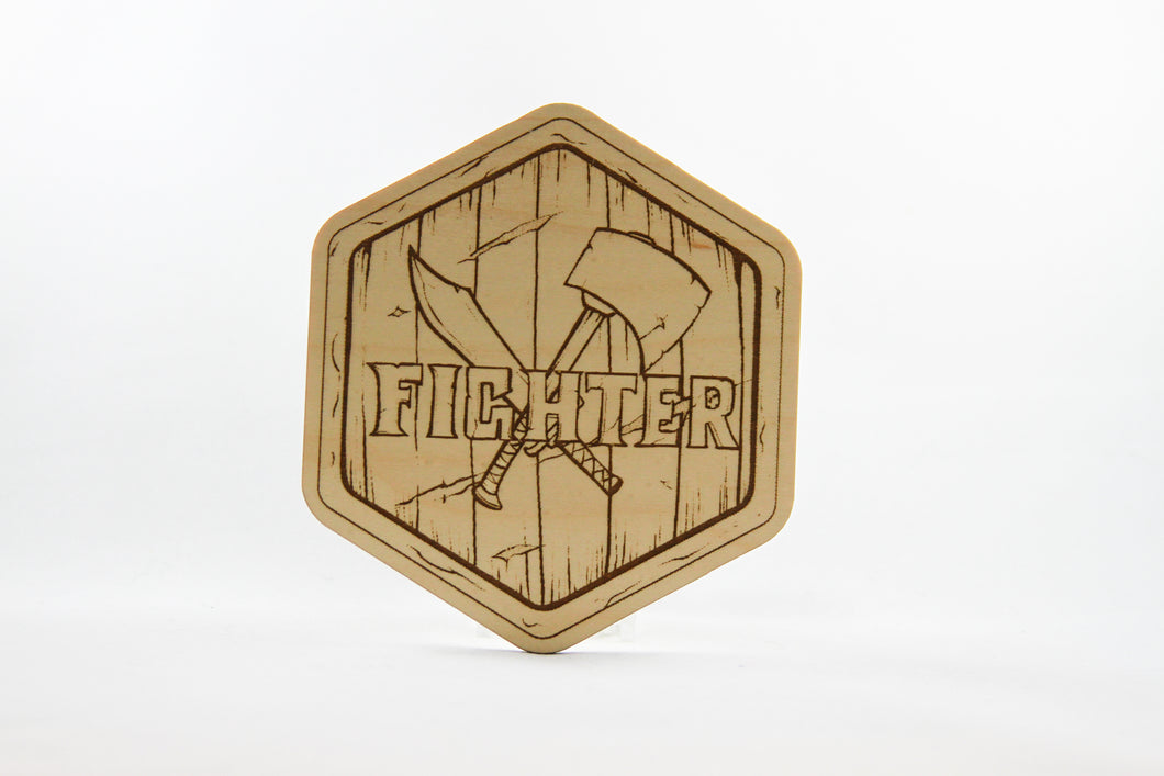 Fighter Coaster