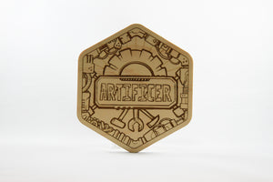 Artificer Coaster