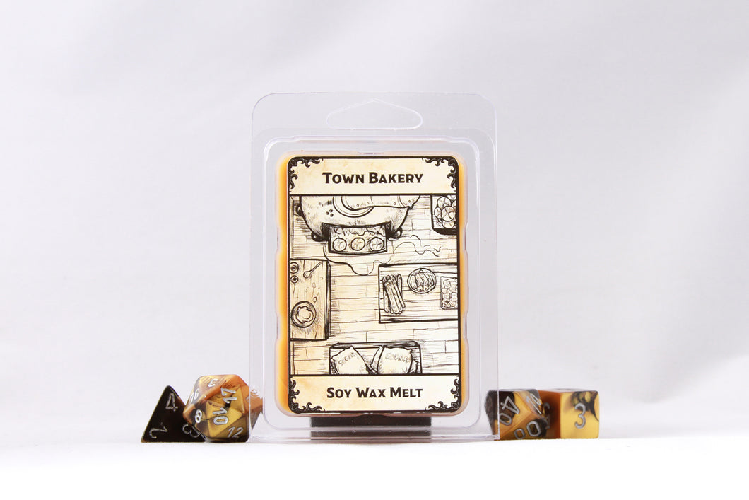 Town Bakery - Wax Melt