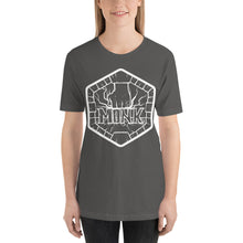 Load image into Gallery viewer, Monk | Unisex T-Shirt