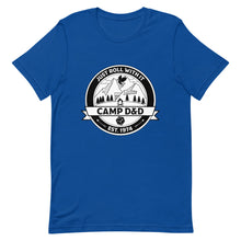 Load image into Gallery viewer, Camp D&D | Unisex T-Shirt