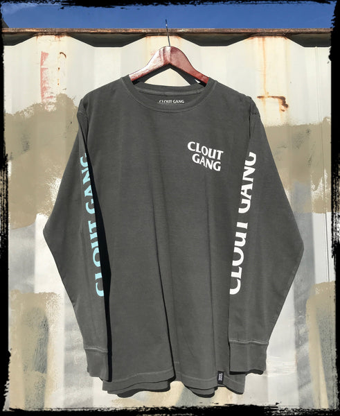 RAZOR LONG SLEEVE