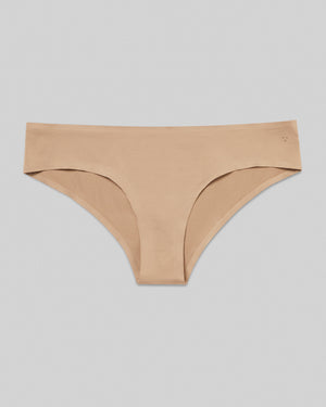 The Brazilian Brief in Second Skin - Bare 05