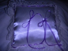 Ring-Bearer Pillow