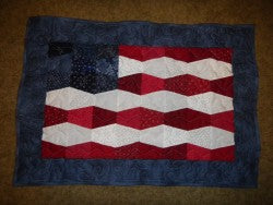 Independence Day Quilt