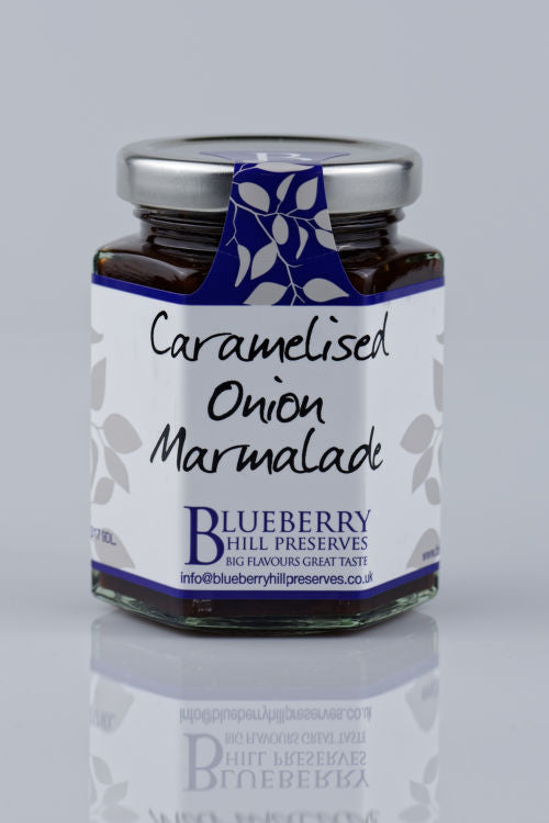 Caramelised Onion Marmalade