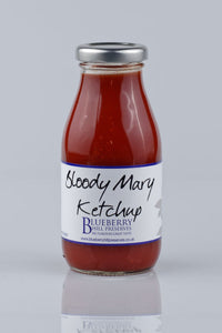 Bloody Mary Ketchup