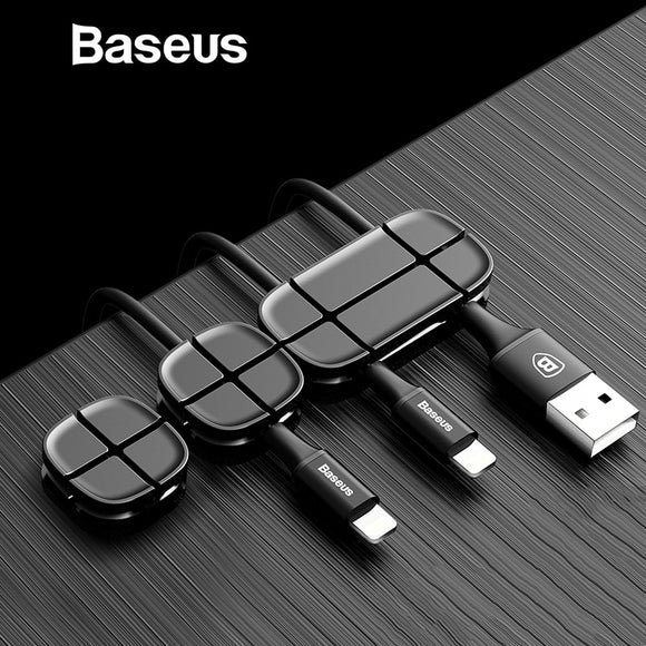 Baseus Mobile Phone Cable Tidy