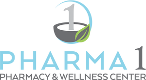 Pharma 1 Health & Wellness