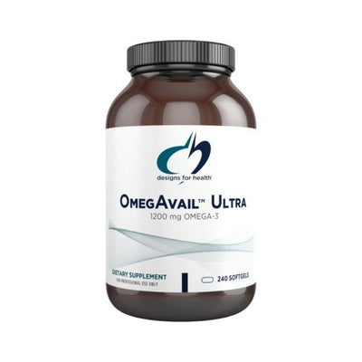 OmegAvail Ultra - Pharma 1 Online Store