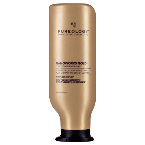 NANOWORKS Gold Conditioner