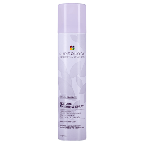 Texture Finishing Spray