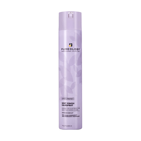Soft Finish Hairspray