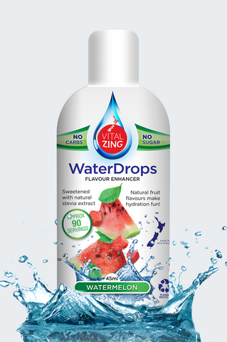 Strawberry Kiwi WaterDrops