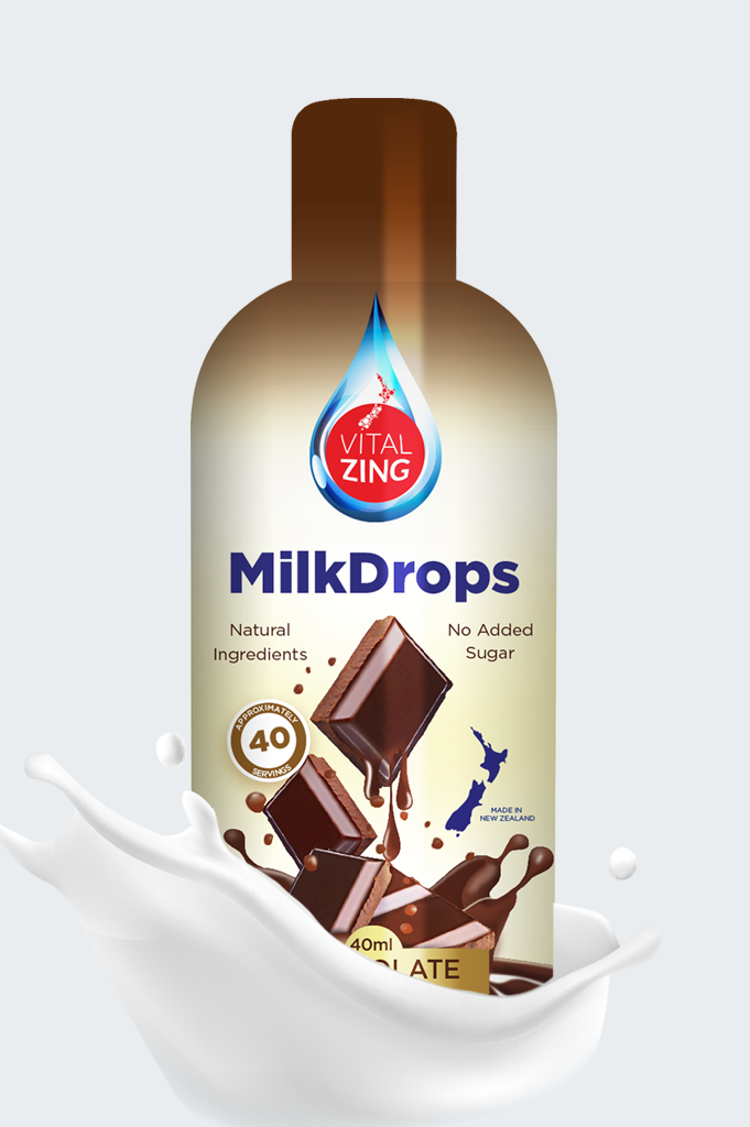 Chocolate MilkDrops