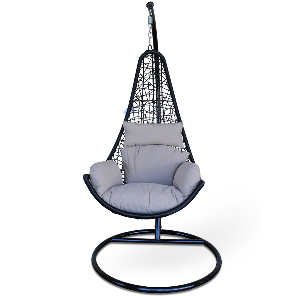 Single Swinging Chair - New Spring Home and Patio
