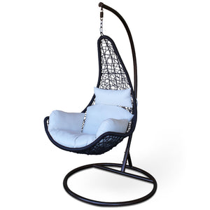 Single Swinging Chair