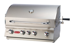Bull Outdoor Gas Grill