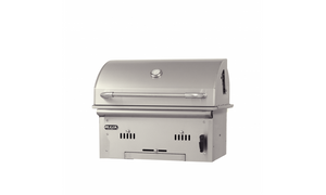 Bull Bison Premium Charcoal Grill Head