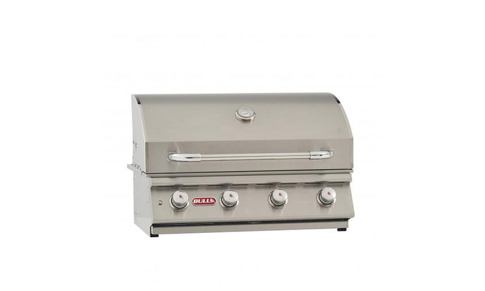 Bull Lonestar Select Grill Head