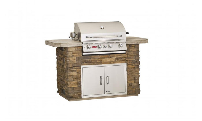 Bull Outdoor Kitchen: Master Q