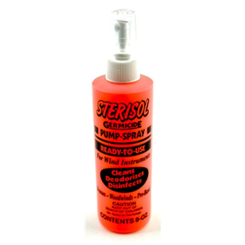 Sterisol Disinfectant Pump Spray 8oz / 237ml