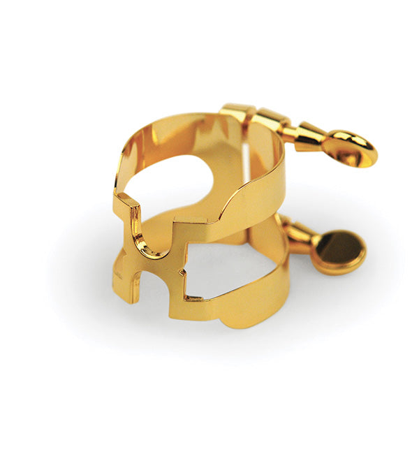 D'Addario H-Ligature for Saxophone and Clarinet