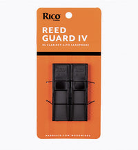 Rico Reed Guard IV - Clarinet / Saxophone