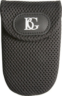 BG Mouthpiece Pouch for all Clarinets and Saxophones