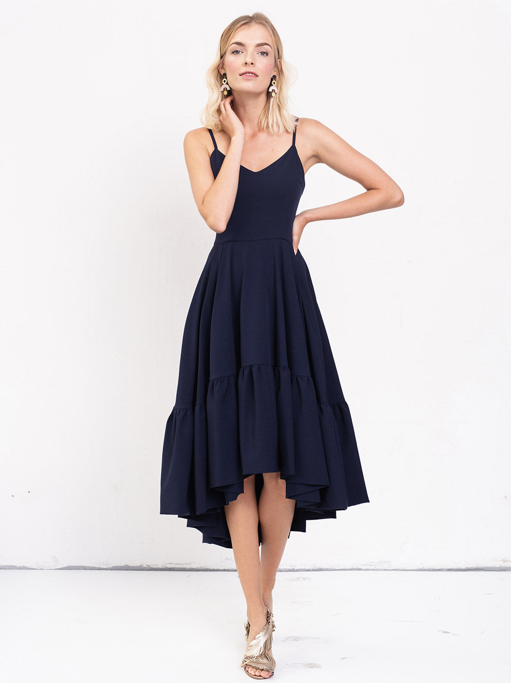 NORMA Navy Blue