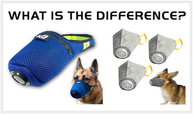 Compare Air Pollution Masks for Dogs on Amazon