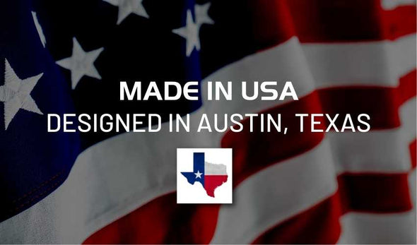 K9 Mask® by Good Air Team is designed in Austin, Texas and Made in USA