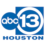 ABC Houston 13 News K9 Mask® von Good Air Team