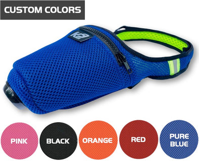 Custom Color K9 Mask® - Máscara de filtro de contaminación del aire para perros Pure Air X1