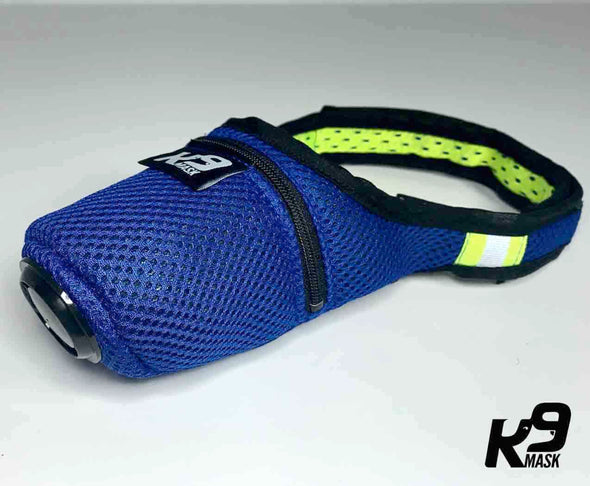 K9 Mask® Custom Colors - Pure Air X1 Dog Air Pollution Filter Mask