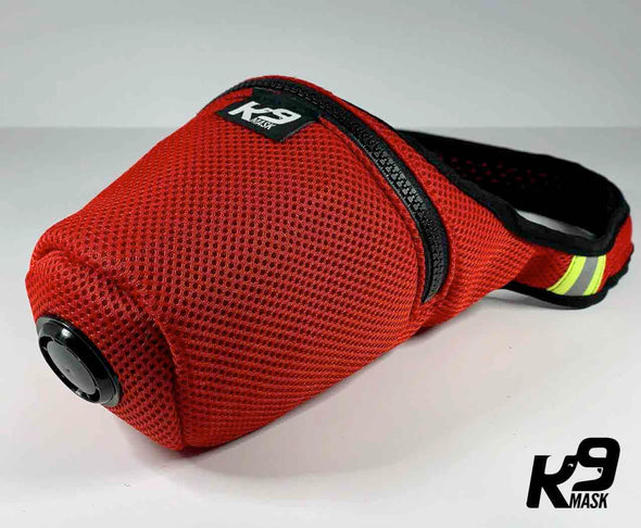 K9 Mask® Custom Colors - Pure Air X1 Dog Air Pollution Pollution Filter