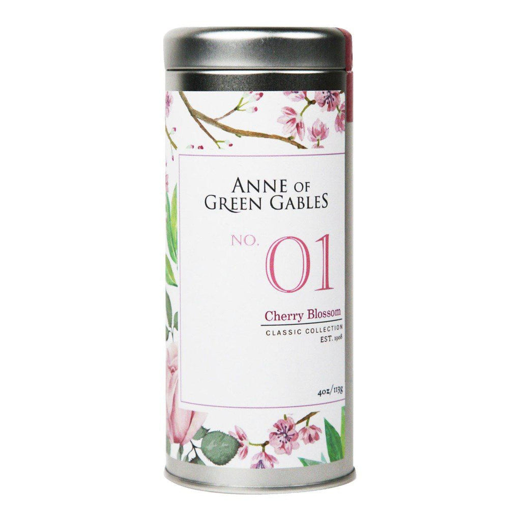 Cherry Blossom Loose Leaf Tea