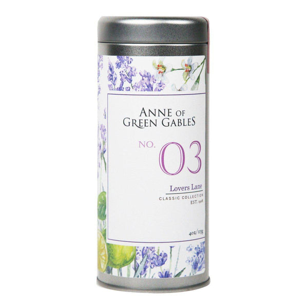Lovers Lane Loose Leaf Tea