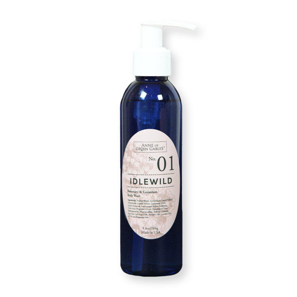 Idlewild Body Wash