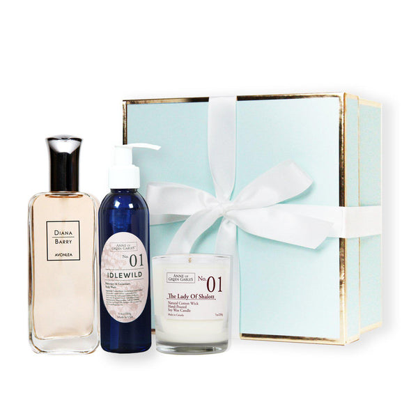 Diana Barry Spa Gift Set
