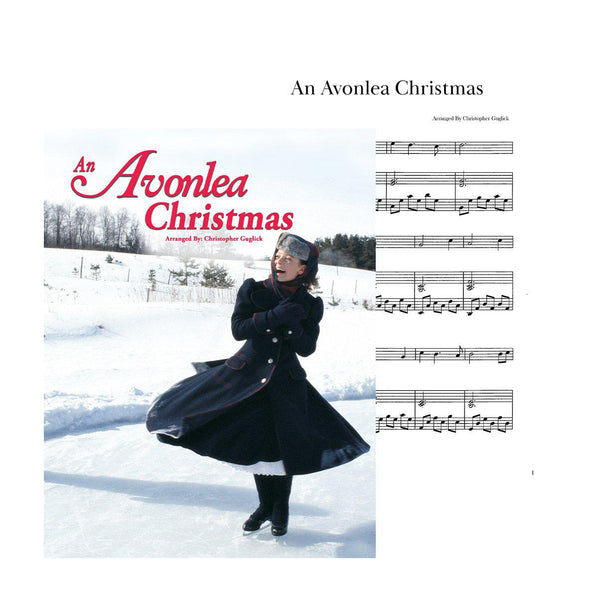 An Avonlea Christmas Sheet Music