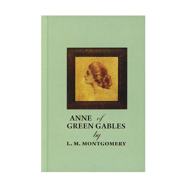 Anne of Green Gables Kindred Spirits Edition Novel