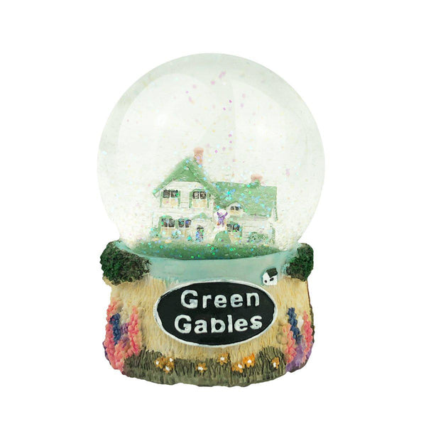 Anne of Green Gables Musical Snow Globe