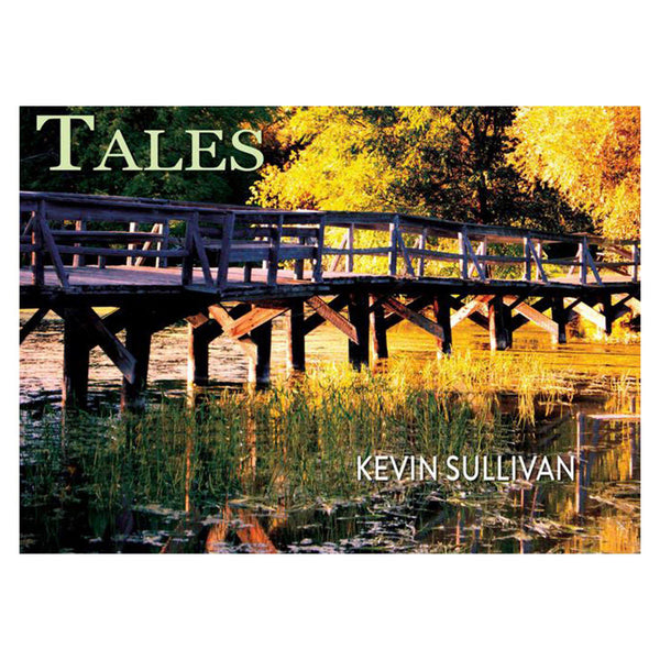 Tales by Kevin Sullivan (Autographed)