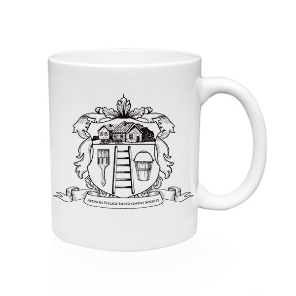 Avonlea Improvement Society Mug