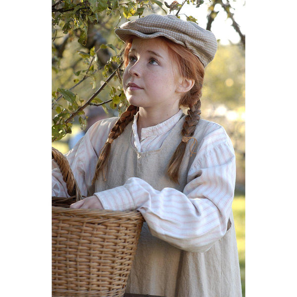 Children's Aid Foundation of Canada Anne of Green Gables Doll
