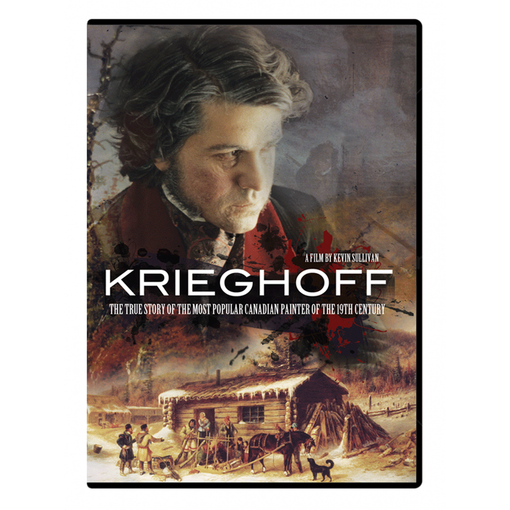 Krieghoff / The Fir Tree DVD - Widescreen